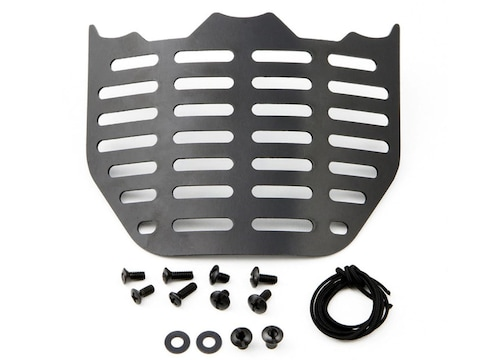 Raven Concealment Pocket Shield Organizer Polymer Black