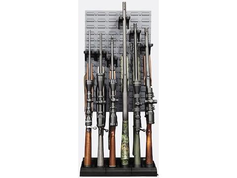 SecureIt Gun Safe Steel Kit 6