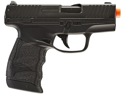 Walther PPS M2 Blowback CO2 Airsoft Pistol
