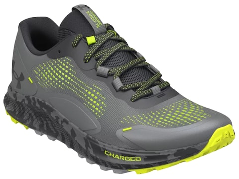 Under Armour Charged Bandit Trail 2 Hiking Shoes Synthetic Men's