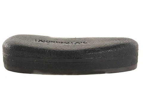 100 Straight Terminator Recoil Pad Grind to Fit Curved Black