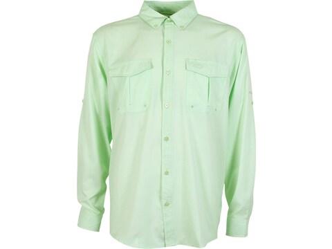 AFTCO Men's Rangle Tech Long Sleeve Shirt