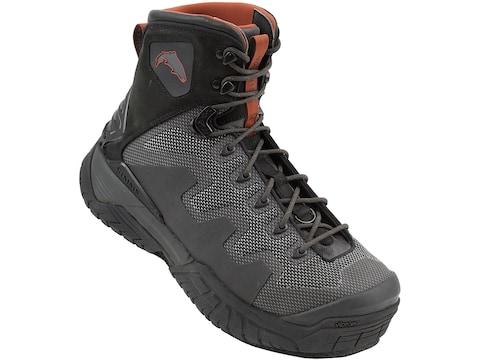 Simms G4 Pro Felt Wading Boots TPU Overlay Men's