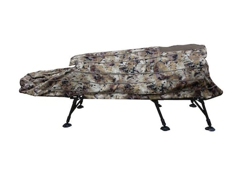 MOmarsh AT-X InvisiLAY Elevated Layout Blind