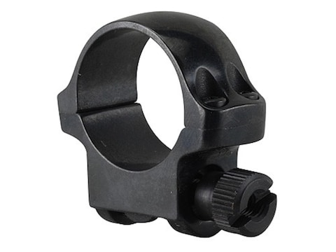"Ruger 1"" Ring Mount 3B Gloss Low"