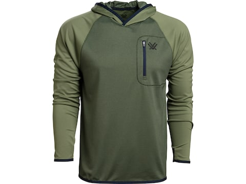 Vortex Optics Men's Weekend Rucker Hoodie
