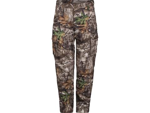 King's Camo Women's Hunter Pants Polyester