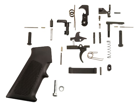 AR-STONER AR-15 Complete Lower Receiver Parts Kit
