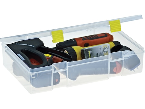 Plano ProLatch Open-Compartment StowAway Utility Box