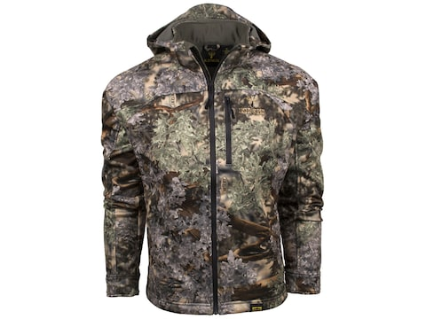 King's Camo Men's Lone Peak Jacket Polyester