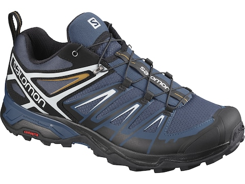 Salomon X Ultra 3 Hiking Shoes Synthetic Men's
