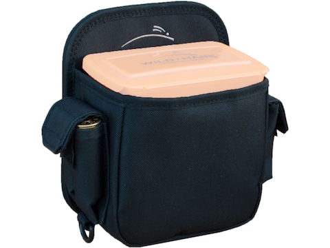 Wild Hare 1-Box Shell Carrier with Belt Clip