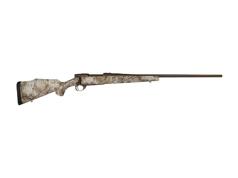 Weatherby Vanguard Badlands Rifle
