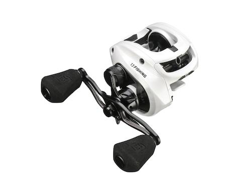 13 Fishing Concept C Gen II Baitcast Reel