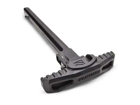 BLACKHAWK! No-Latch Ambidextrous Charging Handle Assembly AR-15 Aluminum