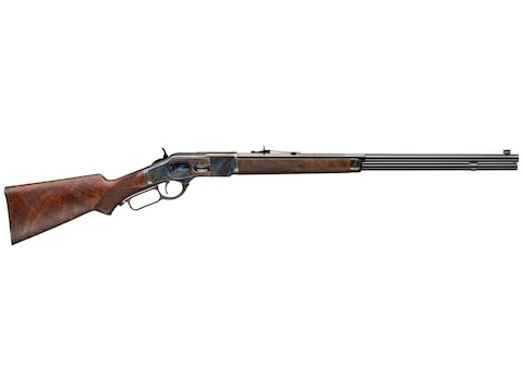 Winchester 1873 Deluxe Sporting Rifle