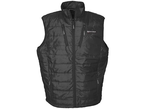 Banded Men's H.E.A.T. Heated PrimaLoft Insulated Liner Vest Polyester