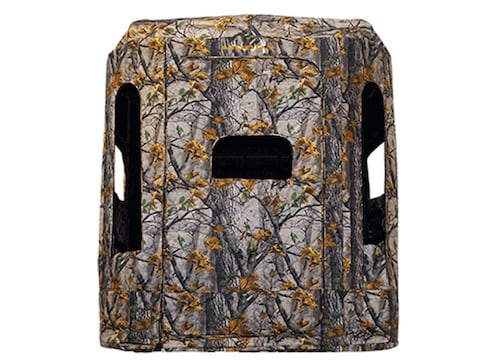 Muddy Outdoors The Soft Side 360 Blind Camo