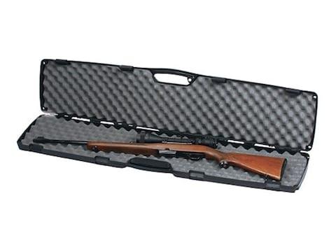 "Plano Gun Guard SE Scoped Rifle Case 47-7/8"" Polymer Black"