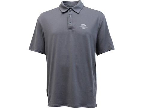 AFTCO Men's Wellington Performance Polo