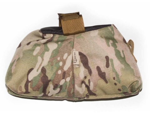 Cole-Tac Trap Bag Shooting Rest Bag Cordura Nylon