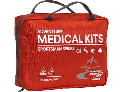 Adventure Medical Kits Sportsman 400 Medical Kit