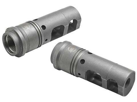 Surefire SOCOM Muzzle Brake 762 Suppressor Adapter Accuracy International AW, AWM M18x1...
