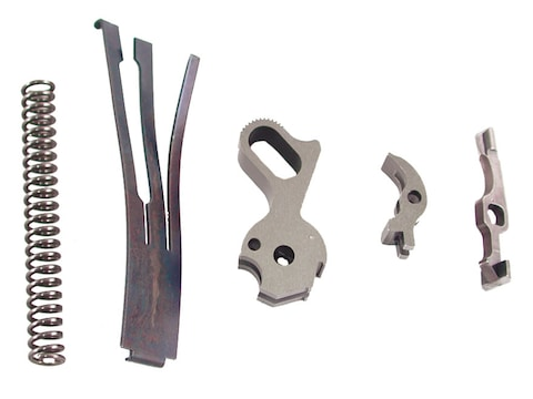 Cylinder & Slide Tactical Match Trigger Pull 5-Piece Set 1911 Government, Commander 4-1...