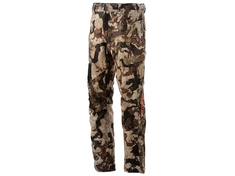 Nomad Men's Highrange Midweight Hunting Pants Polyester