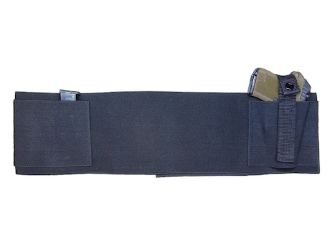 Peace Keeper Concealed Carry Belly Band Holster