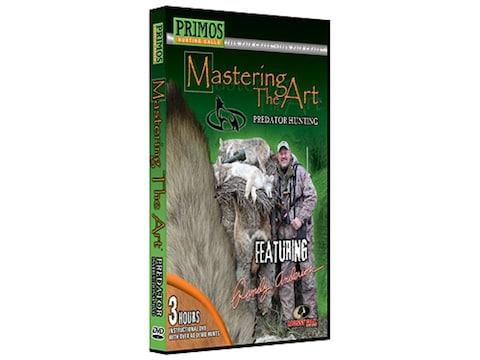 "Primos ""Mastering the Art, Predator"" Instructional DVD"