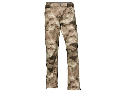 Browning Men's Hell's Canyon Speed Backcountry-FM Gore Windstopper Soft Shell Pants Nylon