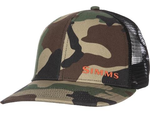Simms Men's ID Trucker Cap