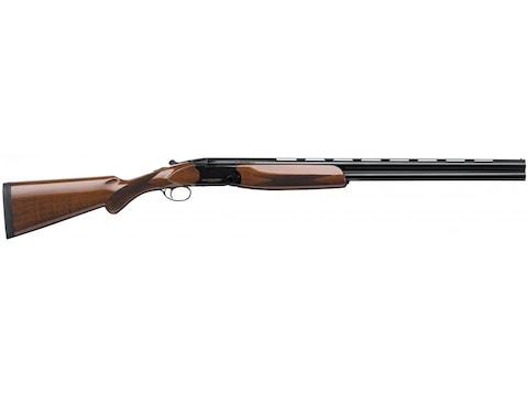 Weatherby Orion I Shotgun 12 Gauge Blue and Walnut
