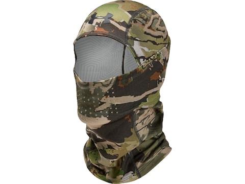 Under Armour Men's UA Scent Control ColdGear Infared Balaclava Polyester