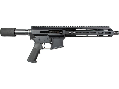 Bear Creek Arsenal AR-15 Side Charging Semi-Automatic Centerfire Pistol 5.56x45mm NATO ...