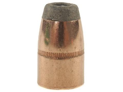 Factory Second Bullets 45 Caliber (458 Diameter) 300 Grain Hollow Point Flat Nose (Bulk...