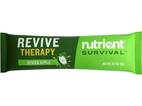 Nutrient Survival Revive Therapy Drink Mix 10 Serving