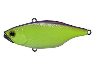 Jackall TN 60 Lipless Crankbait Purple Chartreuse
