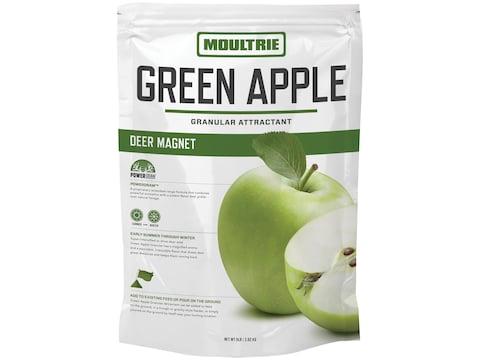 Moultrie Deer Magnet Green Apple Deer Attractant 6 lb