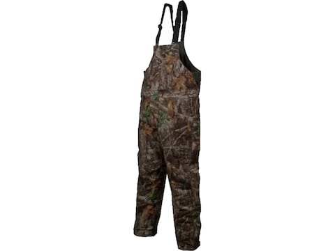 King's Camo Men's Weather Pro Insulated Bibs
