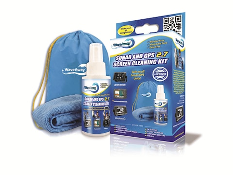 T-H Marine Wave Away Electronic Screen Cleaner 1.5oz
