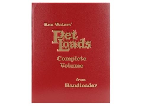 Pet Loads, Complete Volume by Ken Waters