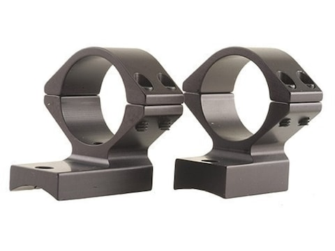 """Talley Lightweight 2-Piece Scope Mounts with Integral 1"""" Extended Rings Winchester 70 P..."""