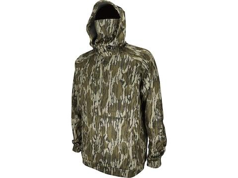 AFTCO Men's Mossy Oak Reaper Technical Fleece Hoodie
