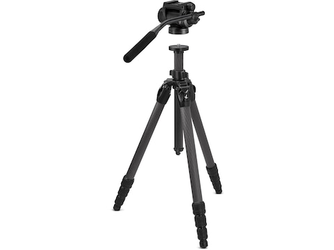 Swarovski Optik CCT Compact Carbon Tripod with CTH Compact Tripod Head