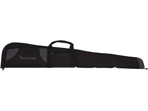 "Browning Crossfire Shotgun Case 52"" Polyester Black"