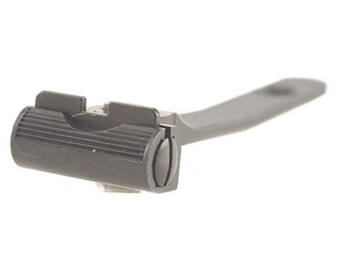 "Smith & Wesson Rear Sight Assembly .106"" Black K, L, N-Frame"