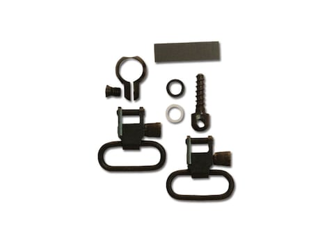"""GrovTec Barrel Band Set 1-Piece Fits Most 22 Rifles with .430-.445"""" Tube Diameter Rear ..."""