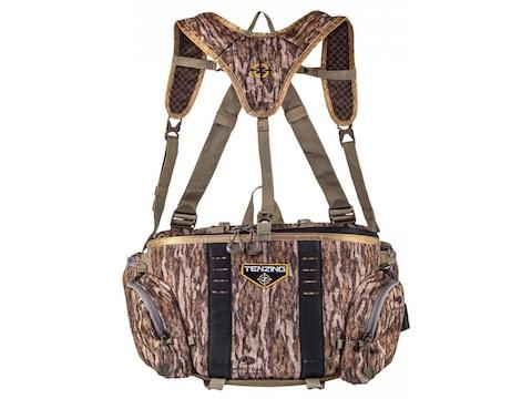 Tenzing Hangtime Lumbar Backpack